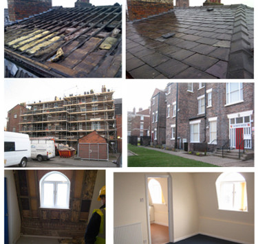 Birley Court | JDB Surveys Project