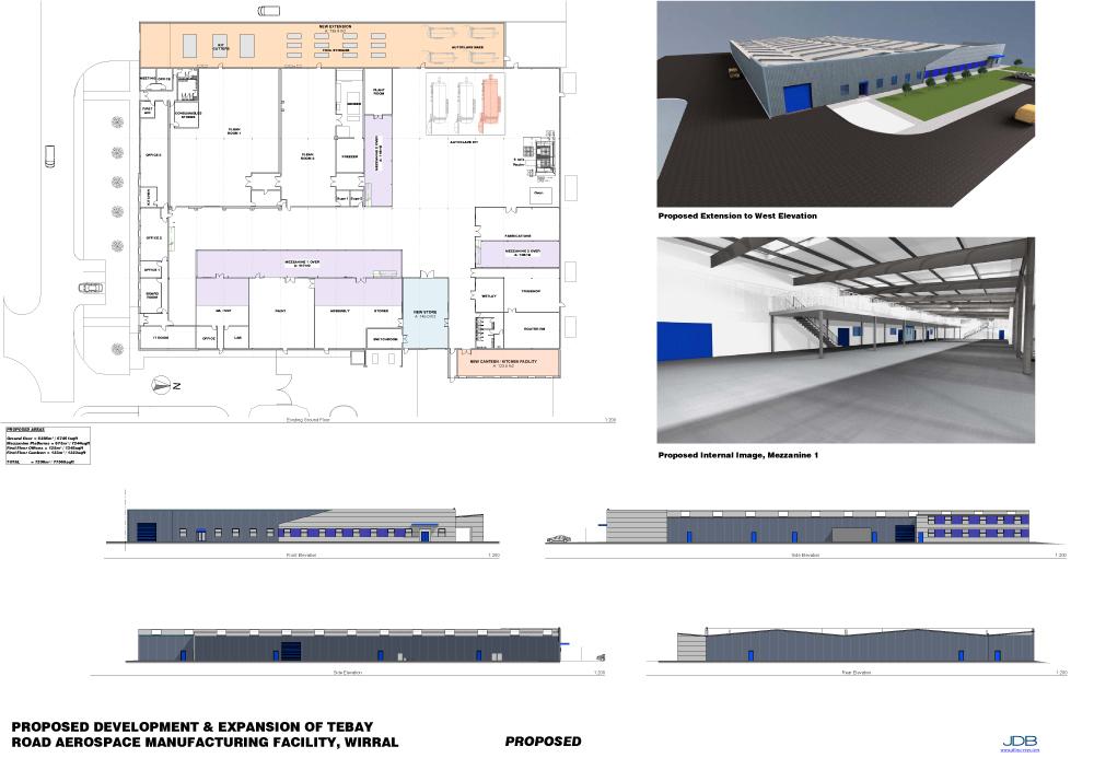 CML Group Ltd Phase 2
