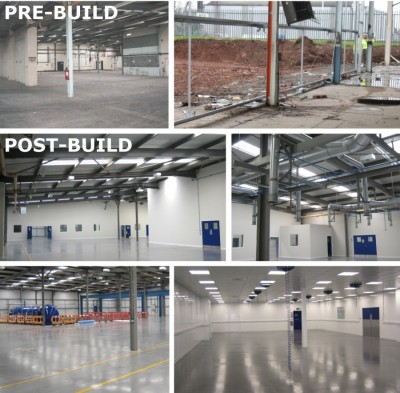 CML Group Ltd | JDB Surveys Project