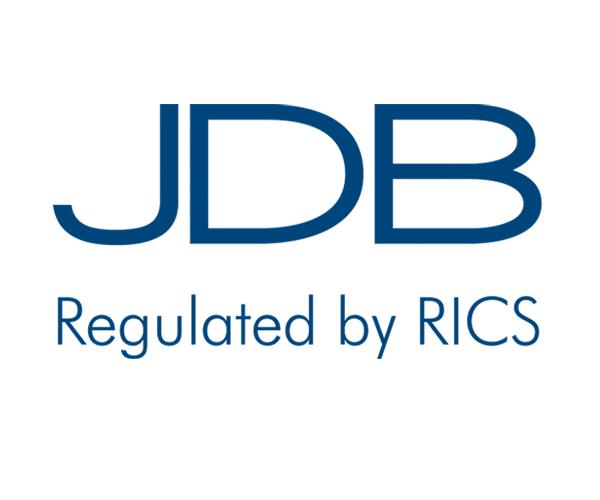 JDB Chartered Surveyor Liverpool | Regulated by RICS logo